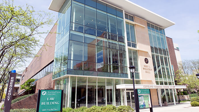 CSU Cleveland-Marshall College of Law Launches Online MLS in Cybersecurity and Data Privacy With Cap Law Online Partnership